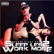 Sleep Less Work More (2011)