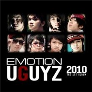 Emotion (Xc Cm 2010)