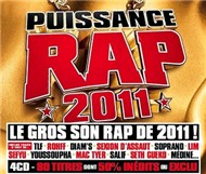 Puissance Rap (2011)