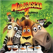 Madagascar 2: Escape To Africa (OST)