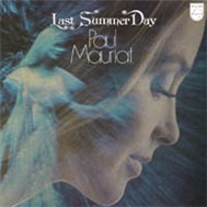 Last Summer Day (Japan 1972) - Paul Mauriat