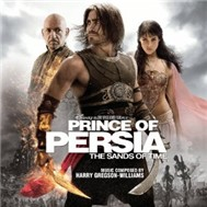 Prince Of Persia : The Sands Of Time OST