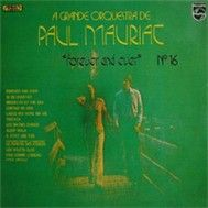 Album № 16 (1973) - Paul Mauriat