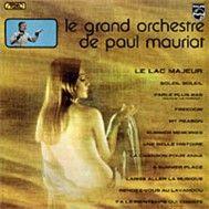 Le Lac Majeur (France 1972) - Paul Mauriat