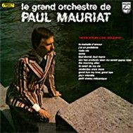 Goodbye My Love Goodbye (France 1973) - Paul Mauriat