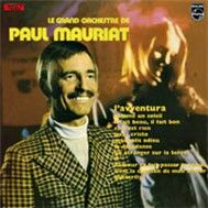 L&#39Avventura (France 1972) - Paul Mauriat