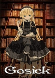 Gosick (Phim Hot Hnh)