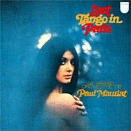 Last Tango In Paris (Japan 1973) - Paul Mauriat