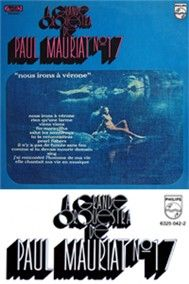 Album № 17 (1974) - Paul Mauriat