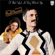 I Wont Last A Day Without You (Japan 1973) - Paul Mauriat