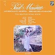 The Beatles Song Book (Brazil 1974) - Paul Mauriat