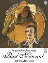 Retalhos De Cetim (Japan 1974) - Paul Mauriat