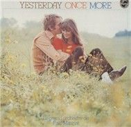 Yesterday Once More (Japan 1974) - Paul Mauriat
