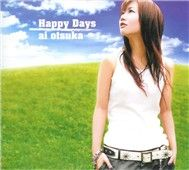 Happy Days (Single)