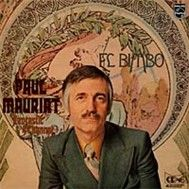 El Bimbo Fantastic 4 Channel (Japan 1975) - Paul Mauriat