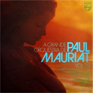 Album № 23 (Brazil 1977) - Paul Mauriat