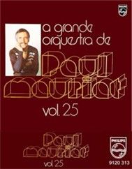 Album № 25 (1978) - Paul Mauriat