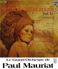Album № 21 (Brazil 1976) - Paul Mauriat