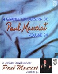 Album № 24 (1977) - Paul Mauriat