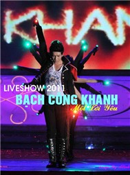 Liveshow Mt Li Yu (2011)