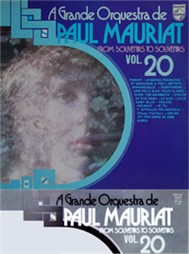Album № 20 (1975) - Paul Mauriat