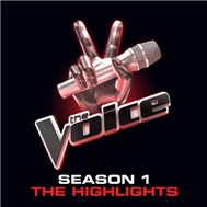The Voice Season 1: The Highlights (2011)