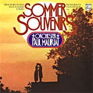 Sommer Souvenirs (Germany  Taiwan 1975) - Paul Mauriat