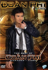 The Best Of Đoàn Phi