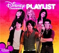 Disney Channel Playlist (2009)