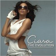 Ciara -The Evolution (2CD)