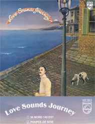 Love Sounds Journey (Japan 1976) - Paul Mauriat