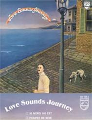 Love Sounds Journey (Japan 1976) - Paul Mauriat