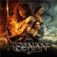 Conan The Barbarian (OST 2011)