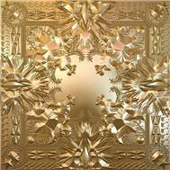 Watch the Throne (Deluxe Edition 2011)