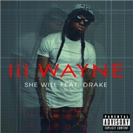 She Will (Single 2011)
