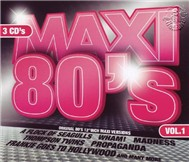 Maxi 80&#39;s Vol 01
