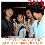 Ch Cn Vy Thi (Single 2011)
