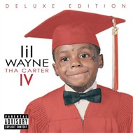 Tha Carter IV (Deluxe Edition 2011)