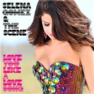 Love You Like A Love Song (Remixes Ep 2011)