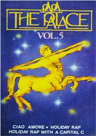 The Palace Vol.5 (Disco)