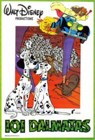 Phim 101 Dalmatians (101 Con Ch m 1961)