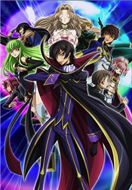 Code Geass Hangyaku No Lelouch R2 (Phim Hot Hnh)