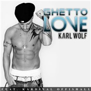 Ghetto Love (Single 2011)