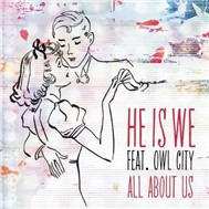 All About Us (Single 2011)