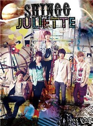 Juliette (Japanese Ver.)
