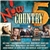 Now Country 5 (Canadian Edition)