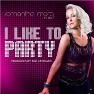 I Like To Party (Single 2011)
