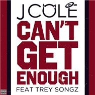 Can&#39;t Get Enough (Single 2011)