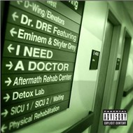 I Need A Doctor (Single)