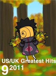 US-UK Greatest Hits (09/2011)